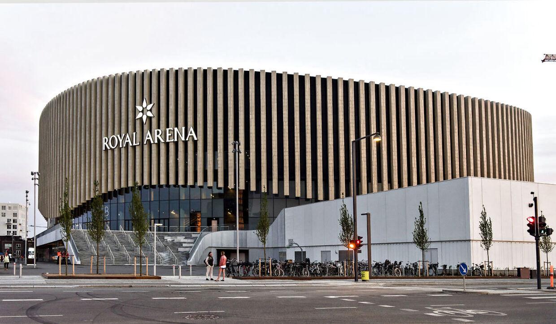 Výsledek obrázku pro royal arena dansk
