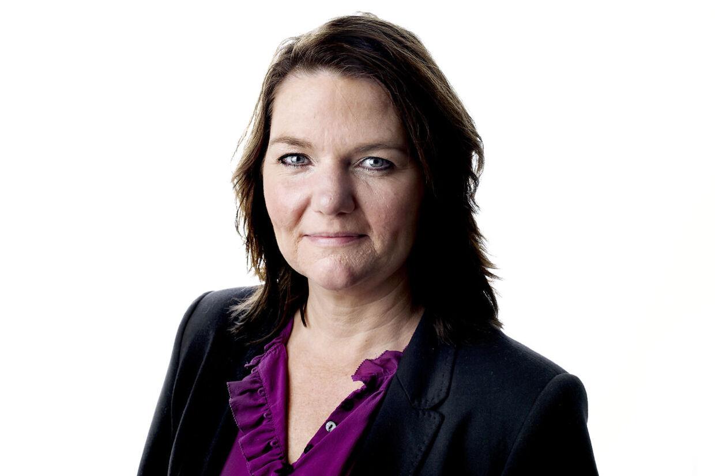 En af Danmarks skarpeste politiske kommentatorer kommer fremover til at skrive i BT. Søs Marie Serup begynder 1. november som politisk kommentator på Danmarks største tabloidavis, og her vil hun flere gange om ugen være en kontant og velunderrettet iagttager af dansk politik.