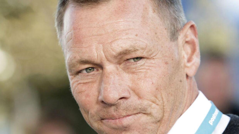 Jesper Worre og resten af løbsdirektionen har forkortet 2. etape af PostNord Danmark Rundt.
