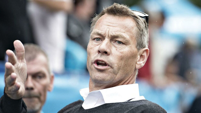 Løbsdirektør for Danmark Rundt, Jesper Worre