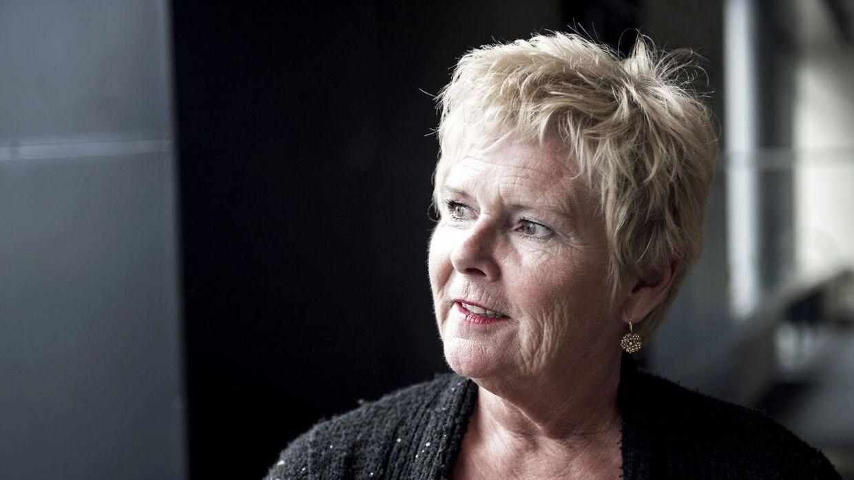 LO-formand Lizette Risgaard om konflikten mellem DBU og Spillerforeningen: 'Jeg kan forstå, at de har travlt'