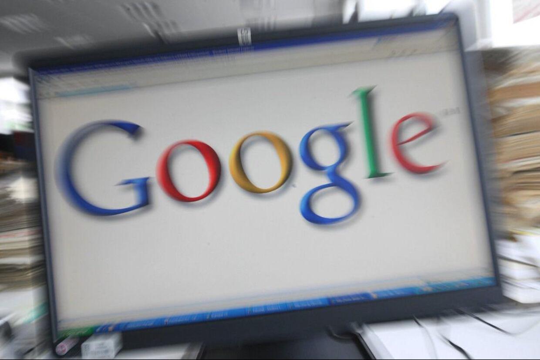 EU har mistet op til 40 milliarder kroner i skattebetalinger fra Google og Facebook ifølge ny rapport. Free/Colourbox