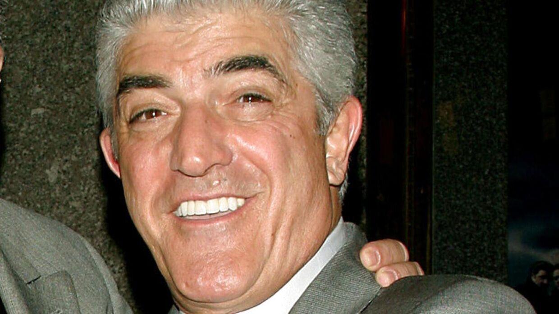 Frank Vincent i 2004.