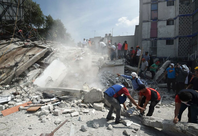 Foto: AFP/ Alfredo ESTRELLA