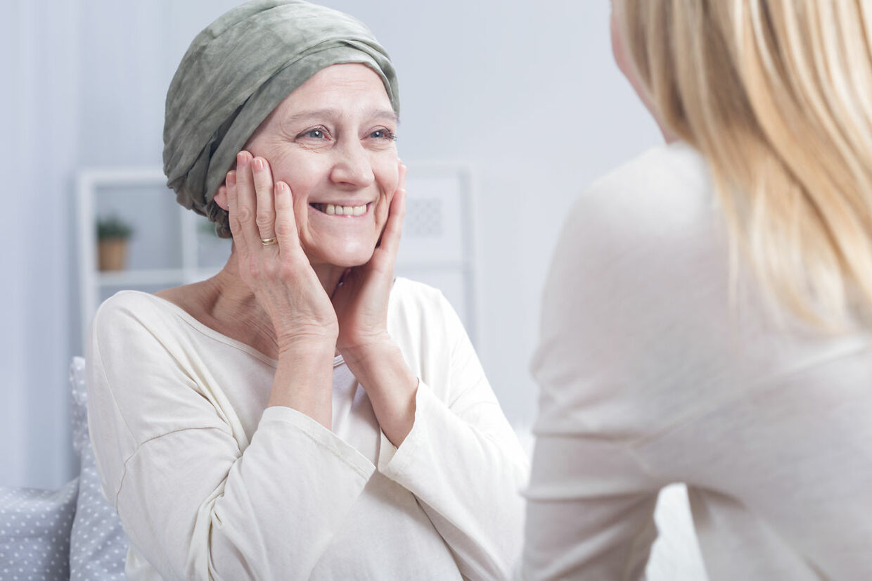 kemobehandling tarmkræft