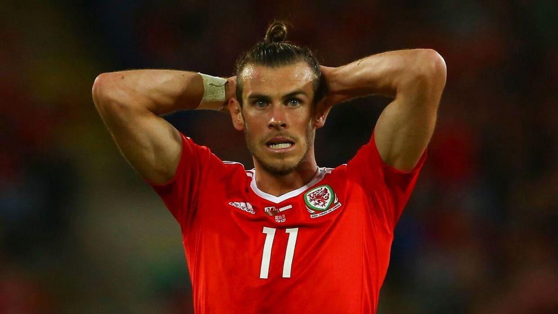 Gareth Bale er nok det mest prominente navn, der går glip af næste års VM i fodbold.