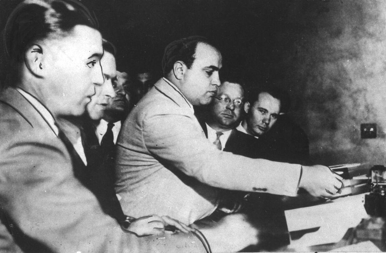 Det lykkedes Elizebeth Friedman at få ram på en række smuglerkonger under Forbudstiden. Heriblandt gangsterbossen Al Capone omfattende netværk.