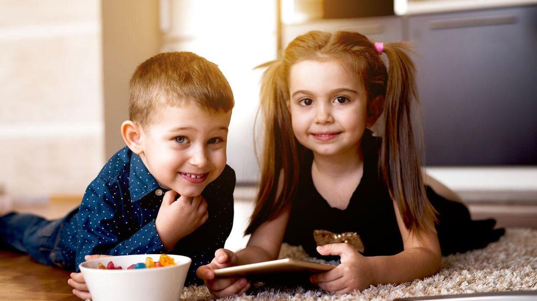 Din rolle i søskendeflokken varer ved livet igennem, mener børnepsykolog.