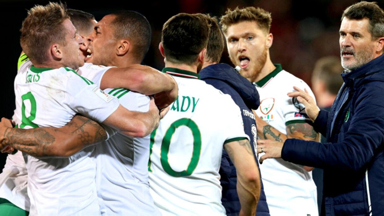 Nordirland eller Irland kan blive Danmarks kommende modstander i playoff-runden til VM i Rusland. Og man må sige, at der er godt gang i landsholdsfodbolden ovre på den irske ø