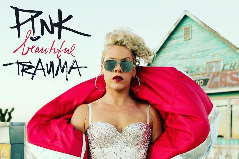 Pink er klar med sit syvende album