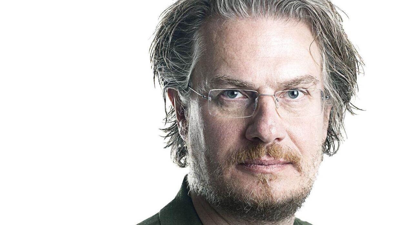 Henrik Dahl, afbureaukratiseringsordfører for Liberal Alliance