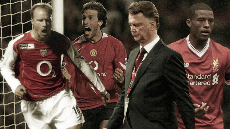 Det er længe siden, at nogle hollændere har taget Premier League med storm.
