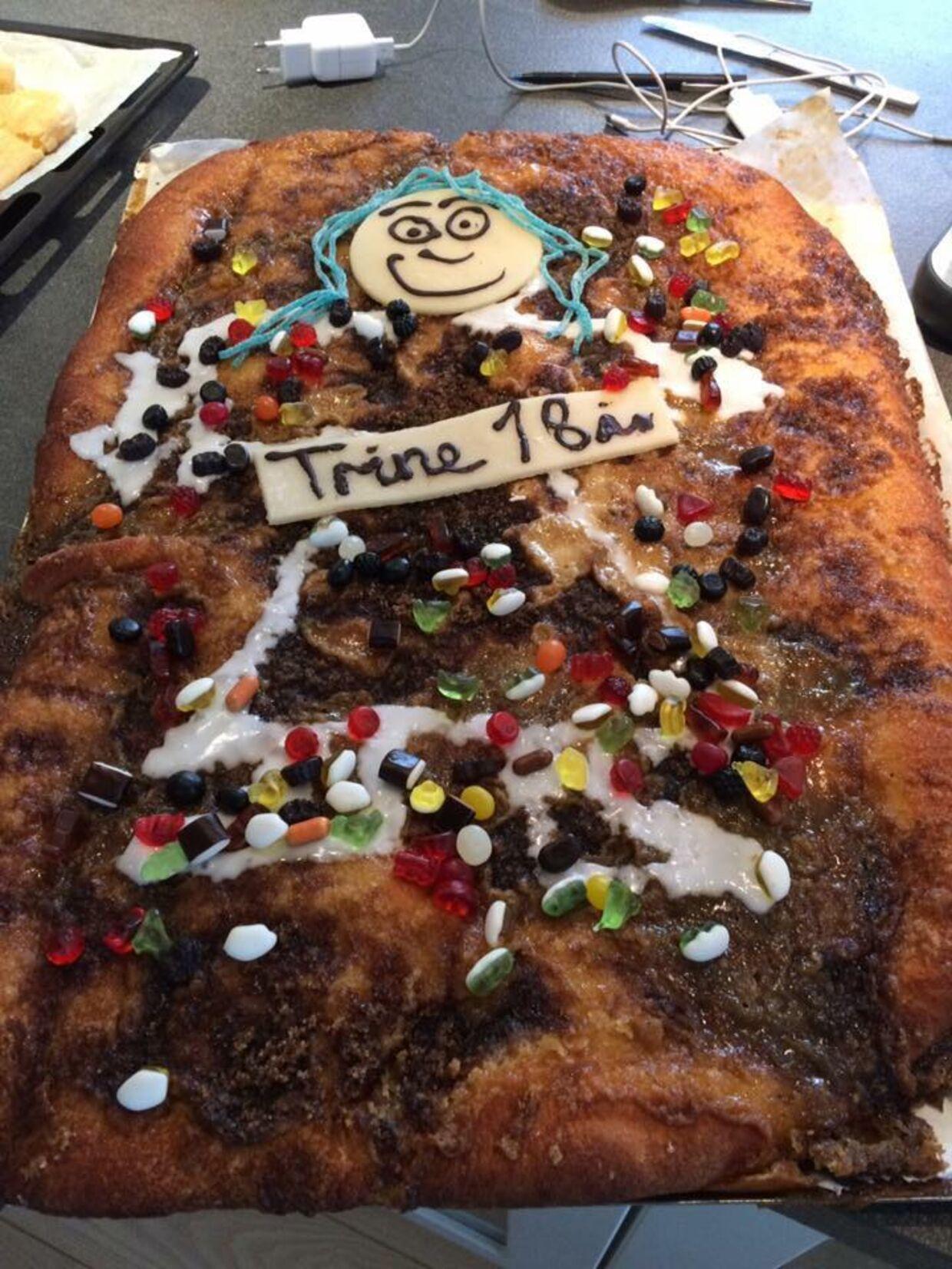 føtex eternitten bager
