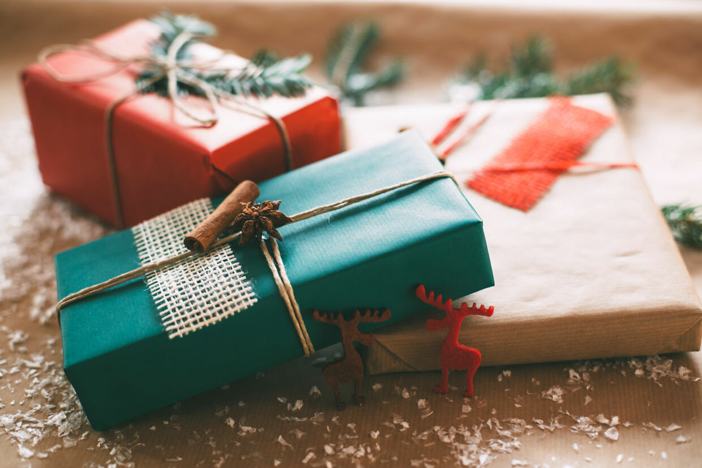 danske julegaver