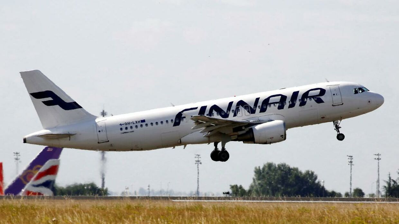 Finnair vil veje deres passagerer inden letning.