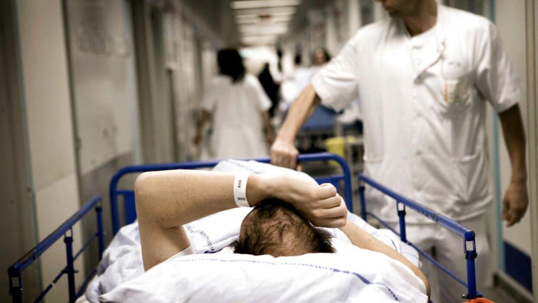Fejlmedicinering og fejlbehandling er en del af hverdagen på mange danske sygehuse, fordi personalet har for travlt.