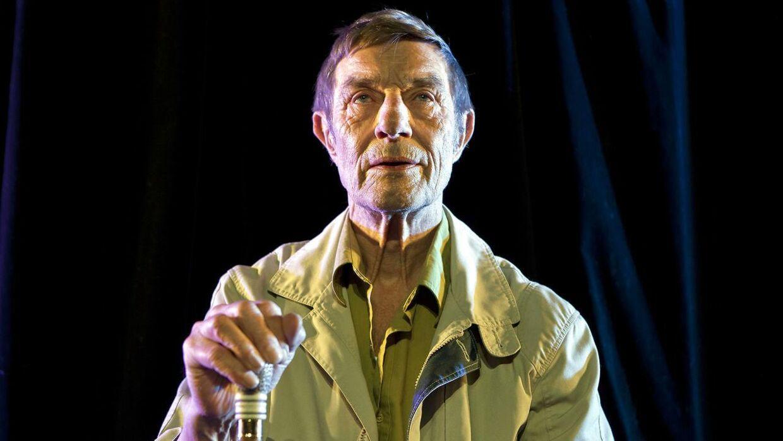 Lørdag døde den 81-årige skuespiller Baard Owe i sit hjem på Frederiksberg.