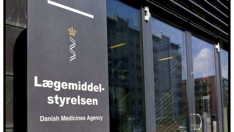 Lægemiddelstyrelsen fratog i år for anden gang Europharma tilladelser til både at fremstille og distribuere medicin til apoteker og sygehuse.