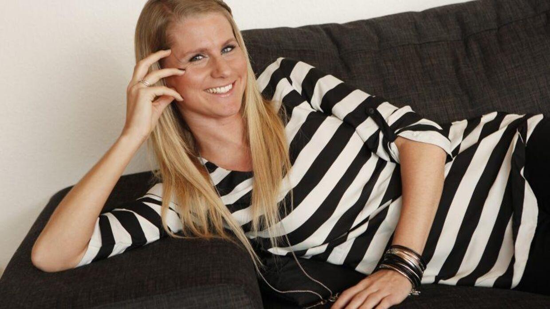 Lærke Carolina Plet, også kaldet Putte, har mistet sit job som centerleder efter blot 14 dage i stillingen.