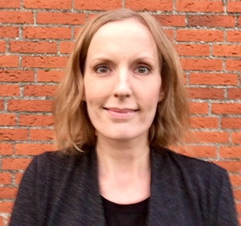 Inger Kjeldgaard er blandt de kræftramte danskere, der har valgt at takke nej til kemoterapi. Foto: Privatfoto.