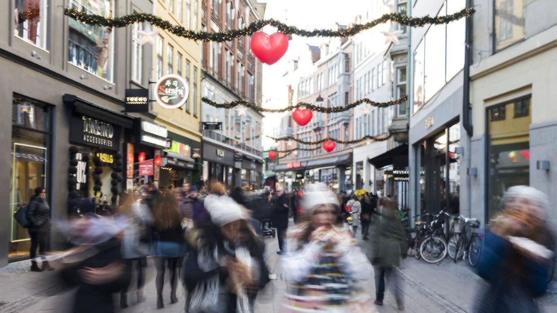 Stress kan være én af årsagerne til, at flere bliver ramt af blodpropper i julen.