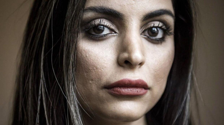 Dansk porno chat liderlige modne kvinder