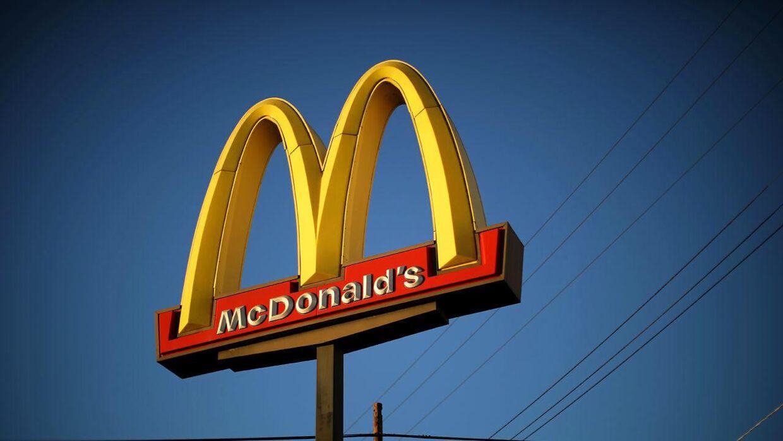 En ung amerikaner har fundet et - synes han selv - genialt tip til, hvordan man holder take away maden fra McDonalds varm, til du kommer hjem. (Arkivfoto)