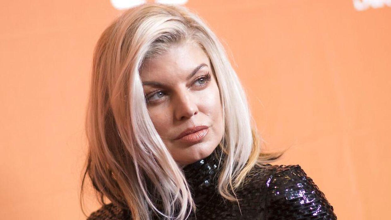 Kort inden Fergie blev del af det verdenskendte band 'The Black Eyed Peas', var hun afhængig af crystal meth.