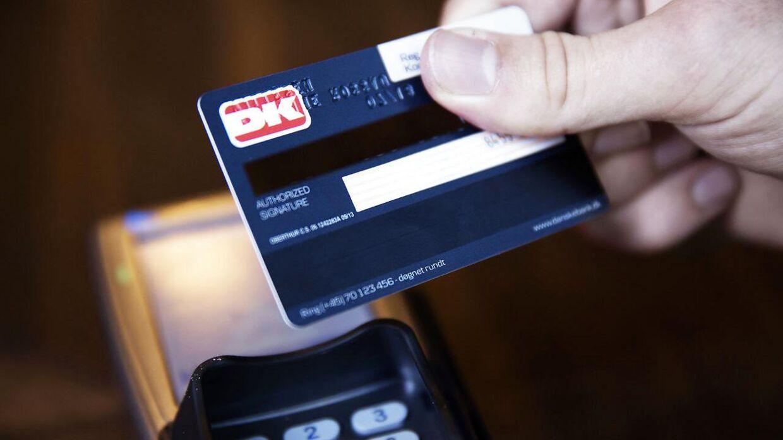 0bf09b76 Kontaktløs betaling er blevet ændret: I dag træder det i kraft | BT ...