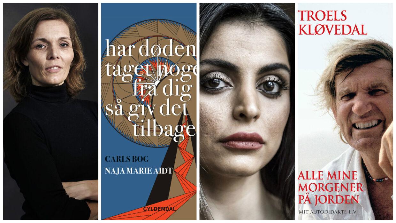 gode danske bøger