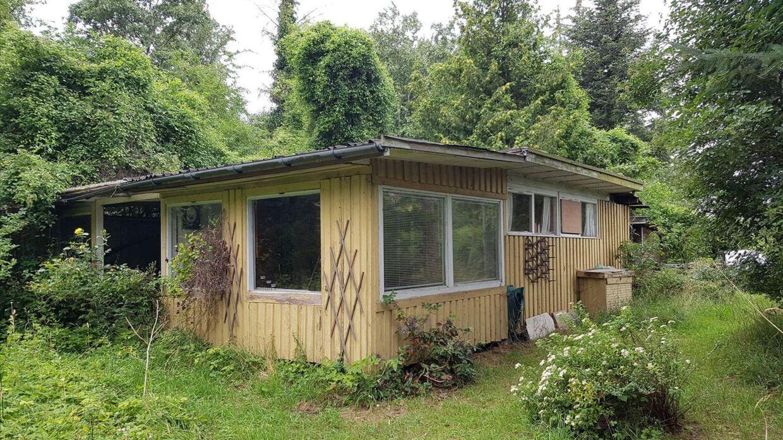 billige sommerhuse i danmark