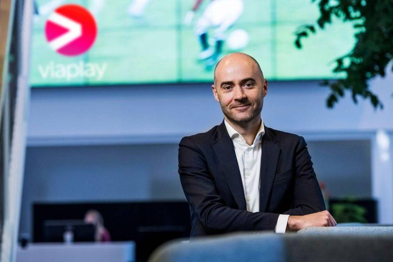 BT's tidligere chefredaktør Flemming Fjeldgaard skal være Head of Viaplay Danmark, der vil tage kampen op mod de udenlandske streamingtjenester.
