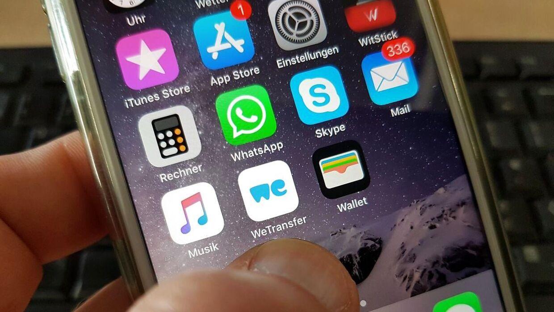 Apple har nu indrømmet, at ny software gør ældre iPhone-modeller dårligere.