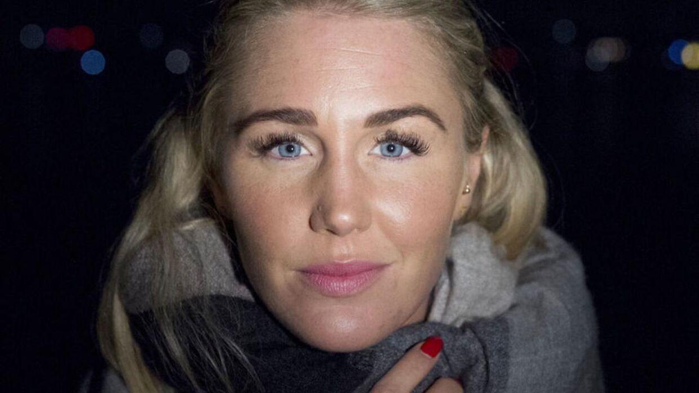 Jeanette Ottesen.