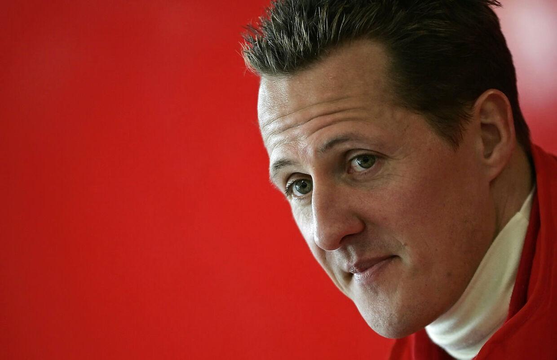 Michael Schumacher kom til skade ved en skiulykke 29. december 2013.