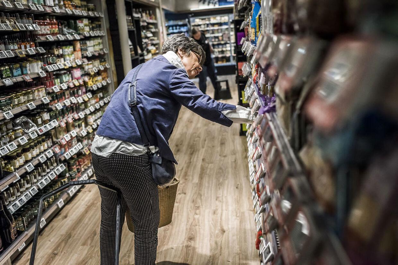 Mere økologi er blandt tenderse i 2018. Også Føtex Food på Sølvgade i København har meldt sig ind i kampen om at være forrest i økologisalg.