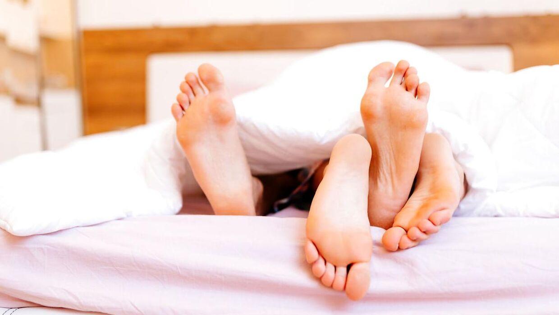 stillinger for at opnå orgasme