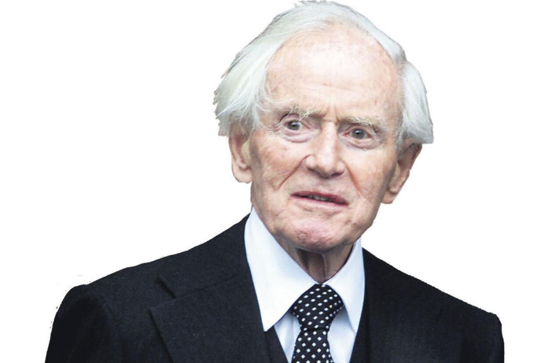 Mærsk Mc-Kinney Møller vil, når tiden kommer, få det sidste ord, om hvem der skal være hans efterfølger.