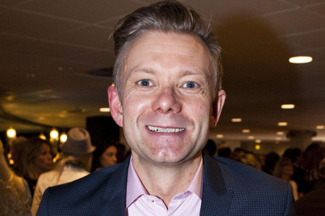 Casper Christensen og Iben Hjejle skal skilles. Derfor satte de deres hus i Værløse til salg for en måned siden.