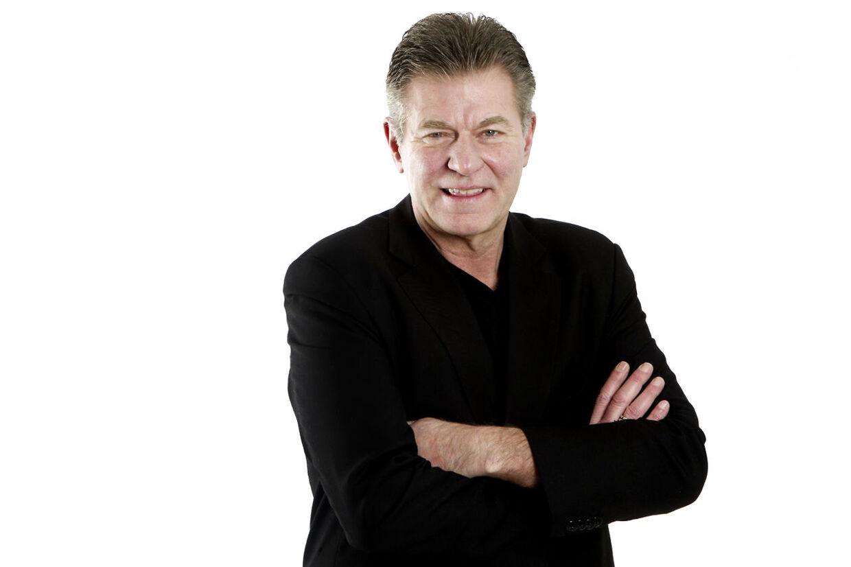 Paul Gazan, tidligere tv-direktør i Danmark, nu skribent og kommentator med base i USA.