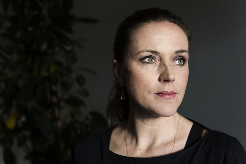 Nu bliver hundeloven ændret, lover fødevareminister Karen Hækkerup. (Foto: Claus Bech/Scanpix 2013)