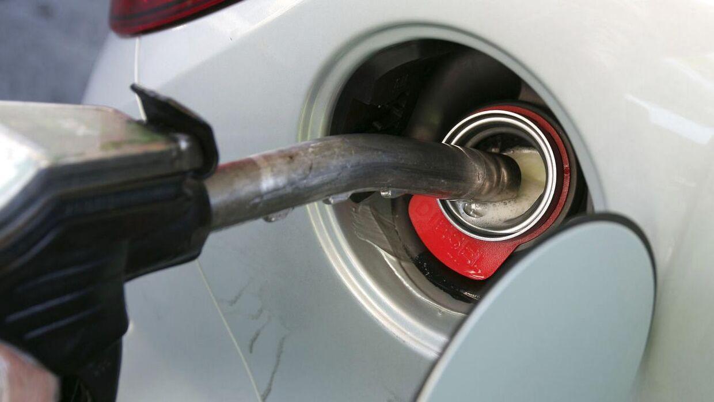 Onsdag 30. september om formiddagen er der penge at spare på brændstoffet til bilen.
