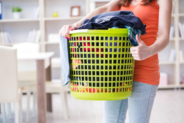 69a6025030f Du har vasket tøj forkert hele livet: De her råd kan nok redde din næste  tøjvask
