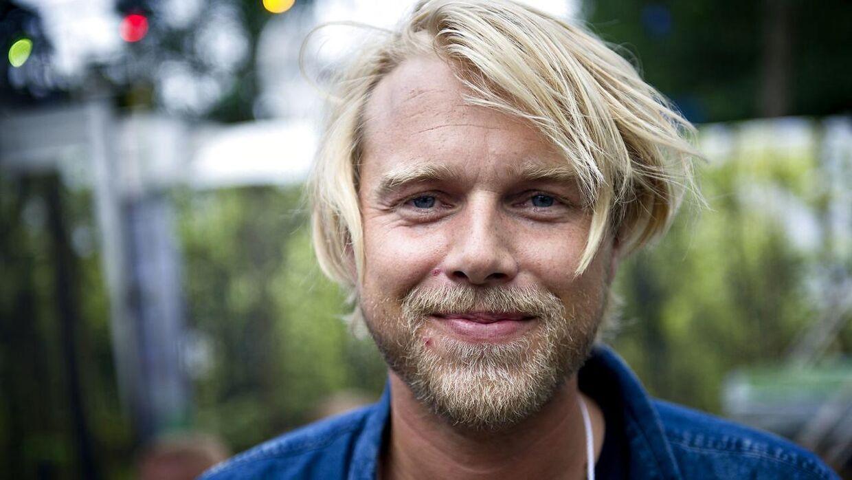 Felix Smith bliver ny vært på Go' aften Danmark.