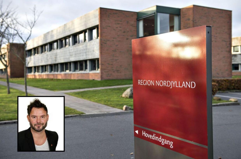Regionsrådspolitkeren Thomas Hav står frem efter sag om krænkelse af menigt medlem af Socialdemokratiet.