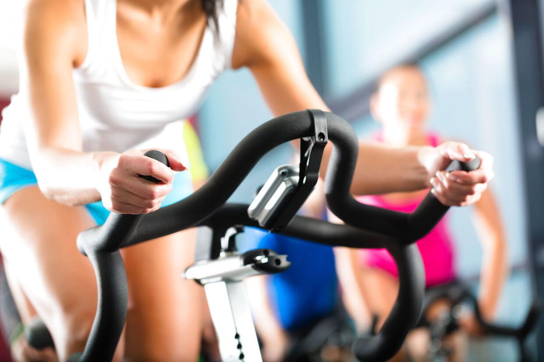 Internaltræning kombineret med styrke- og konditionstræning er rigtig godt, når man er mellem 30 og 40.