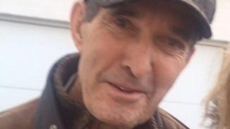 Nordjyllands Politi efterlyser 83-årige Preben Enhard.