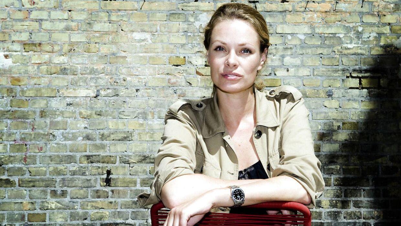 Sille Lundquist, tidligere supermodel, var ejer af mindfullness-firmaet Being Human, da hun døde søndag, 47 år gammel.