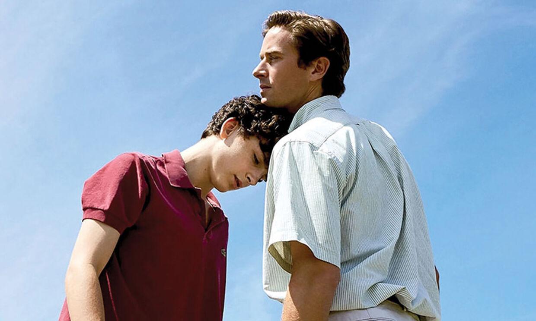 'Call Me by Your Name' er meget mere end en 'Coming of age'-film (dannelsesfilm) om en ung mands forelskelse i en lidt ældre af samme køn, for den har så mange lag og nuancer. Foto: UIP