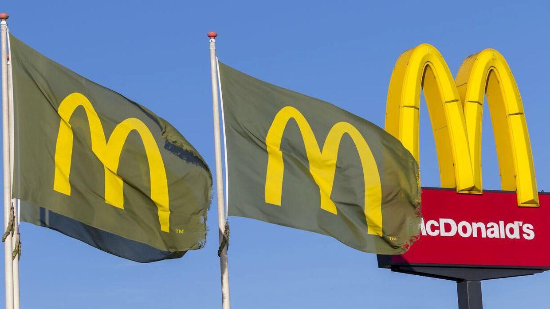 mcdonalds nyborg åbningstider